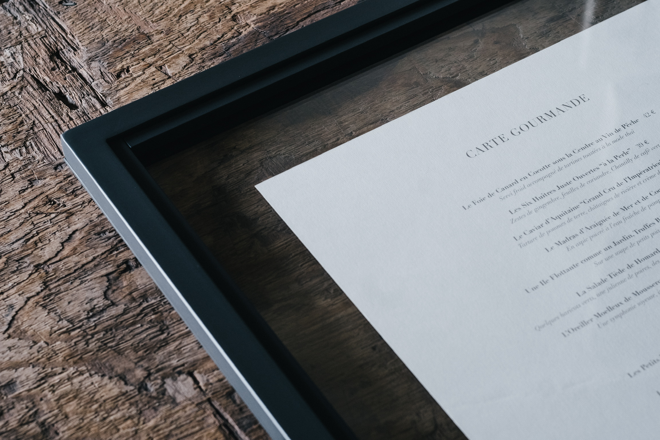 french restaurant banquet Ⅱ期改修